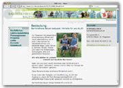 Barrierefreies Bauen (Informationsportal)